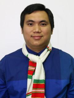 Kam Lian Thang