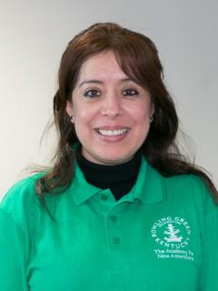 Mildred Valenzuela