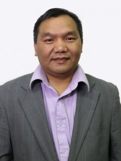 Rev. Zam Suan Mung