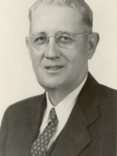 D.D. Spenser (1945-1947)
