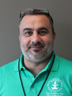 Kamal Hussein