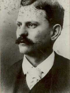 Frank L. Kister, Sr. (1903)