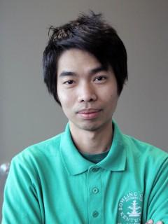 Lin Aung