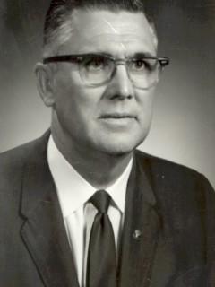 Robert E. Petrie (1965-1967)