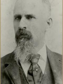 James K. Forbes (1891-1892)