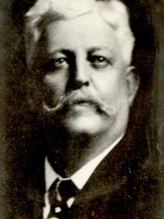 Col. William H. Jones (1917-1921)
