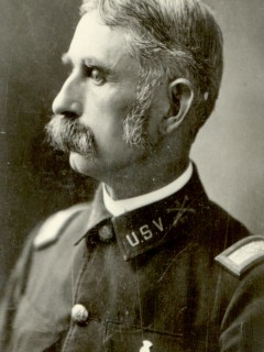 Col. Thomas J. Smith (1888-1891)
