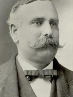 Henry E. Stone (1921-1925)