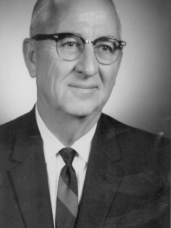 Robert F. Weis (1964-1965)