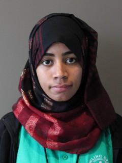 Sadia Abukar