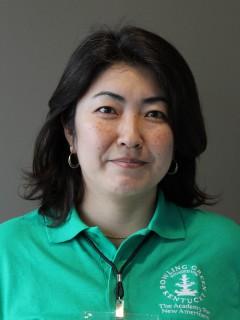 Ruriko Hotogi