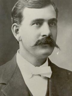 A.Y. Patterson (1913-1917)