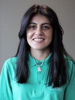 Arina Arustamora
