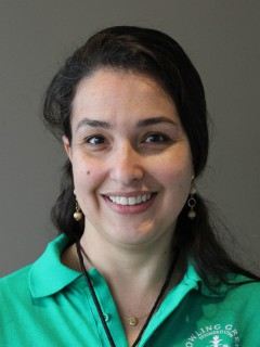 Gisele G. De Oliveira