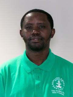 Pierre Ndimbereyimana