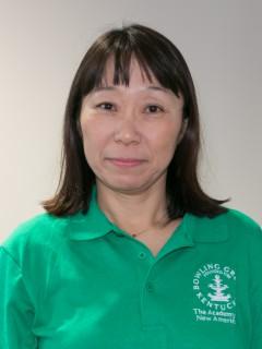 Makiko Takeuchi