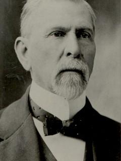 Henry E. Jenkins (1884-1888)