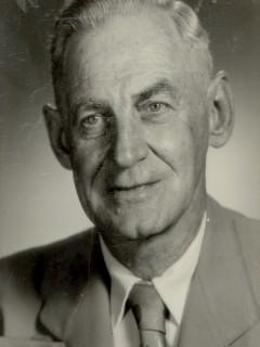 Gaston W. Cole (1942-1945)