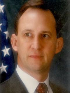 Eldon J. Renaud (1996-2000)