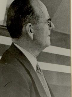 Thomas B. Callis (1937-1941)