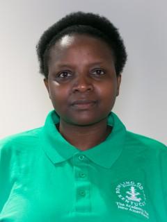 Closette Nduwimana