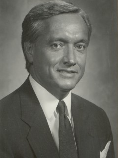 Johnny D. Webb (1992-1995)