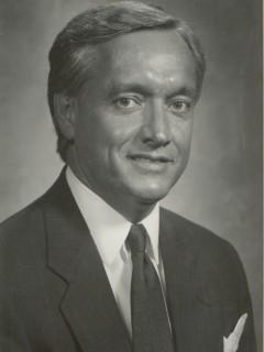 Johnny D. Webb (1992-1995)