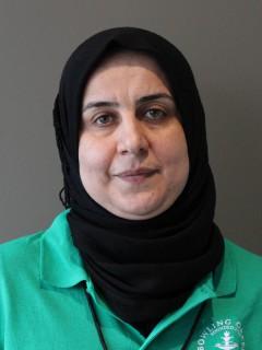 Ban Almusawi