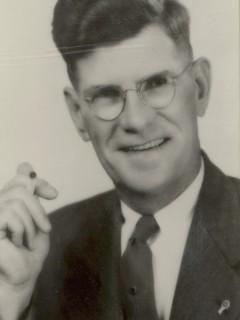 Henry J. Potter (1947-1949)