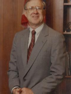 Charles A. Hardcastle (1984-1987)
