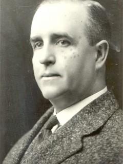 A. Scott Hines (1925-1929) (1941-1942)