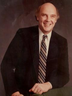 Harold Asher Miller (1980-1983)