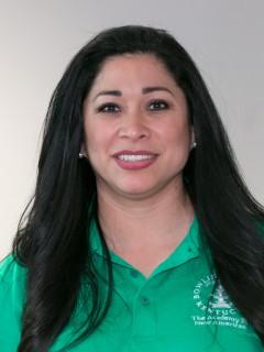 Alejandrina Garcia Barbosa