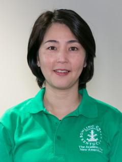 Yoko Kogetsu