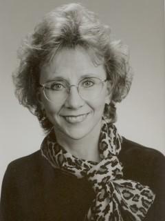 Sandy Jones (2001-2004)