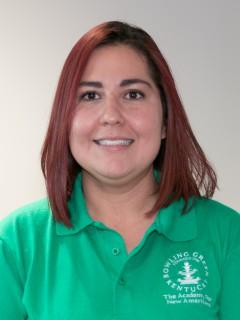 Gloria Rivera de Puga