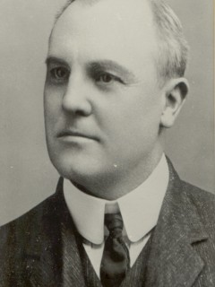 George T. Wilson (1903-1909)