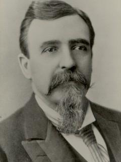 John C. Underwood (1871-1872)