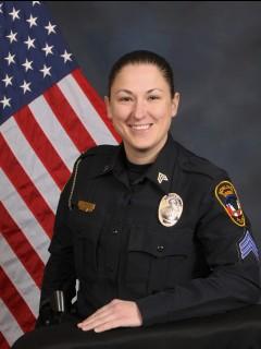 Sergeant Jennifer Willis