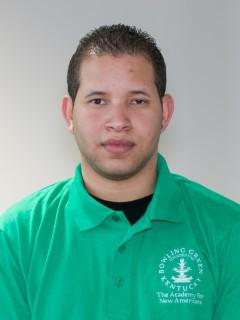 Arnaldo Garcia