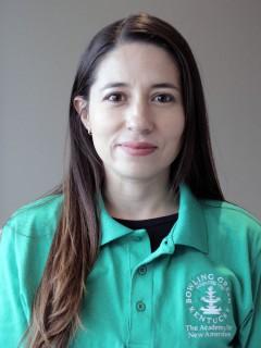 Cristina Leon