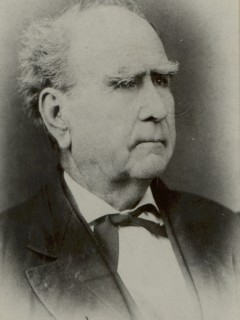Dr. Thomas B. Wright (1870-1871)