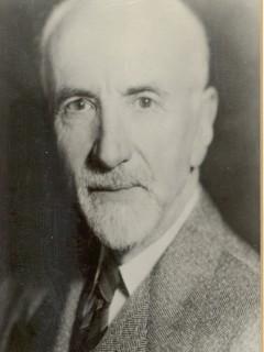 John B. Rodes (1929-1933)