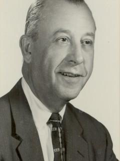 Robert D. Graham (1959-1963) (1968-71)
