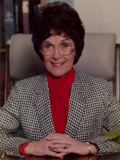 Patsy Sloan (1988-1991)