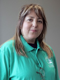Carolina Velazco