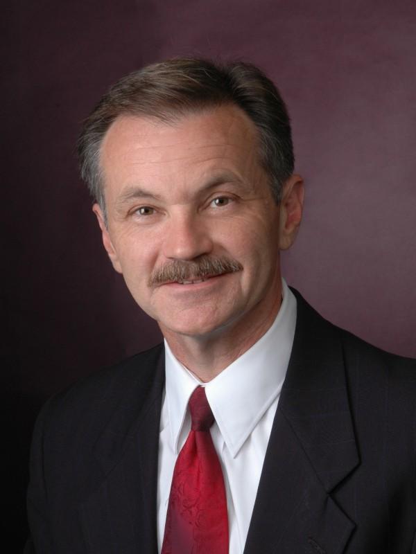 Mayor Bruce Wilkerson