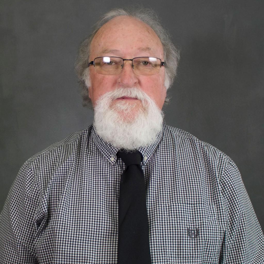 David Lyne - Occupational License Manager