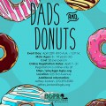 Dads and Donuts