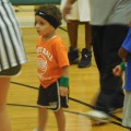 Biddy Ball Basketball League Registration